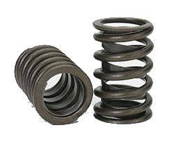 Valve Springs and Components - Valve Springs - Crane Cams Single Valve Springs