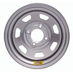 "Aero Wheels - Aero 30 Series Rolled Wheels - Aero 30 Series 13"" x 7"" - 4 x 4.25"""