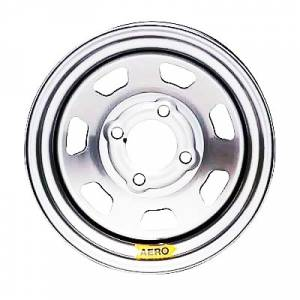 "Aero 30 Series Rolled Wheels - Aero 30 Series 13"" x 8"" - Aero 30 Series 13"" x 8"" - 4 x 4.5"""