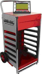 Tools & Pit Equipment - Scale Systems and Components - Scale Carts