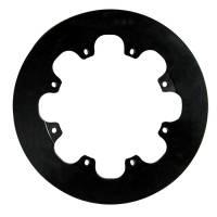 """Wilwood Rotors - WilwoodSolid Steel Brake Rotors - Wilwood Engineering - Wilwood Solid Steel Rotor - 8 Bolt - .350 Width - 11.44"""" Diameter x 7"""" - .323"""" Hole - 5.5 lbs."""