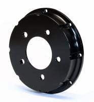 "Brake Rotor Accessories - Rotor Hats - Wilwood Engineering - Wilwood Pro-Street Standard Rotor Mounting Hat - 1.50"" Offset - 5 x 4.75"" Bolt Circle - .51"" Diameter Stud Holes - 8 x 7.62"" Bolt Circle Rotor Mount - .323"" Mounting Hole - .50"" Face Thickness - 6.75"" Clearance I.D."