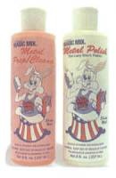 Valco - Valco Cincinnati Magic Mix - Polish/Prep. Set - 8 oz. Bottles
