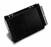 Oil System - Tru-Cool - Tru-Cool Heavy Duty Engine Oil Cooler - 15,000 BTU/HR