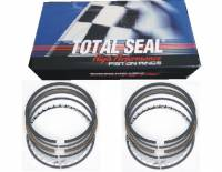 "Piston Rings - Total Seal TS1 File-Fit Gapless Second Ring Piston Rings - Total Seal - Total Seal TS1 File-Fit Gapless Second Ring Piston Ring Set - 4.160"" Ring Size, 1/16"" Top Ring - 1/16"" 2nd Ring - 3/16"" Oil Ring"