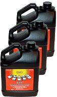 Oil, Fluids & Chemicals - TCI Automotive - TCI RTF Racing Transmission Fluid - Case of 3 One Gallon Bottles