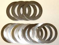"Drivetrain - Ratech - Ratech Carrier Shims - GM 7.5"" 77-81 w/ 3"" Head Bearing, 80-98 w/ 3.125"" Head Bearing"