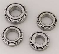 "Drivetrain - Ratech - Ratech Bearing Kit - GM 8.5"" Axle - Auto 70-97 - Pick-Up C/K 1500 70-96"