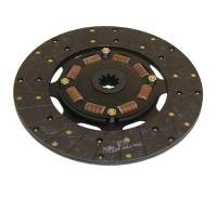 "Clutch Discs - Ram Clutch Discs - Ram Automotive - RAM Automotive 10.5"" x 1 1/8 -10 Spline Organic Disc"