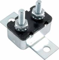 Electrical Switches and Components - Circuit Breakers - QuickCar Racing Products - QuickCar Circuit Breaker - 40 Amp