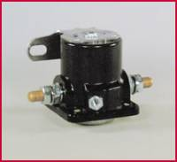 Starters and Components - Starter Solenoids - QuickCar Racing Products - QuickCar Starter Solenoid