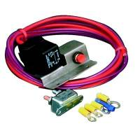 Switches - Starter Switches - Painless Performance Products - Painless Performance Hot Shot Plus Engine Bump Switch