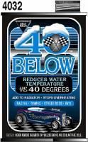 Cooling & Heating - Coolant Additives - Pro-Blend - Pro-Blend 40 Below Coolant Additive - 32 oz. Can