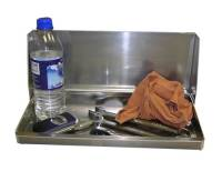 Cabinets, Shelves & Tables - Flip-Down Trays - Pit Pal Products - Pit Pal Jr. Flip Down Tray