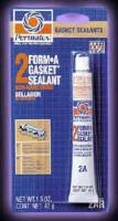 Gaskets & Seals - Gasket Sealants - Permatex - Permatex® Form-A-Gasket® No. 2 Sealant - 1.5 oz. Tube