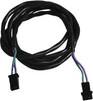 Ignition & Electrical System - MSD - MSD 6 Replacement Cable Harness - 2 Wire Magnetic Trigger
