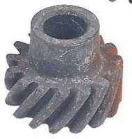"Magneto Parts & Accessories - Magnetos Gears - MSD - MSD Iron Distributor Gear, Ford 351C, 351M, 400, 429, 460, FE, .531"" I.D."