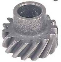 "Distributors Parts & Accessories - Distributor Gears - MSD - MSD Iron Distributor Gear - Ford 289-302, .468"" I.D."