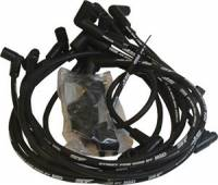 MSD Spark Plug Wires - MSD Street-Fire Wires - MSD - MSD Street-Fire Wire Set - SB Chevy 350 HEI