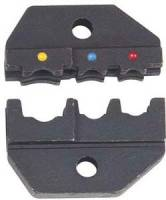 Electrical Tools - Wire Crimpers & Strippers - MSD - MSD Pro-Crimp Tool Amp Lug Terminal Die