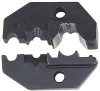 Electrical Tools - Wire Crimpers & Strippers - MSD - MSD Pro-Crimp Tool Plug Wire Terminal Die