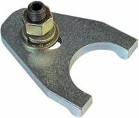 Sprint Car & Open Wheel - MSD - MSD Billet Distributor Hold Down Clamp - Fits Chevrolet