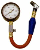 Moroso Performance Products - Moroso 0-60 PSI Tire Pressure Gauge