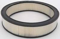"Air & Fuel System - Moroso Performance Products - Moroso 14"" x 4 Air Cleaner Element"