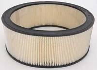 "Air & Fuel System - Moroso Performance Products - Moroso 14"" x 5"" Air Cleaner Element"