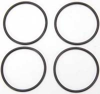 Oil Accumulator - Accumulator Parts & Accessories - Moroso Performance Products - Moroso Accumulater O-Ring (4 Pack)