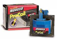 "Pontiac Firebird (4th Gen 93-02) - Pontiac Firebird (4th Gen) Ignitions & Electrical - Moroso Performance Products - Moroso Pro-Coil ""F"" Ignition Coil for GM F Body"