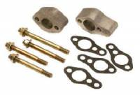 Water Pump Components - Water Pump Spacers - Moroso Performance Products - Moroso SB Chevy Water Pump Spacer Kit - Water Pump Spacer Kit - SB and 90 V6 Chevy