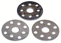 Pulleys & Belts - Pulley Shims, Spacers, Belt Guides - Moroso Performance Products - Moroso Universal Water Pump Pulley Shim Kit