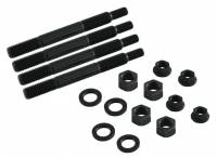 Windage Trays - Windage Tray Installation Kits - Moroso Performance Products - Moroso Windage Tray Mounting Kit