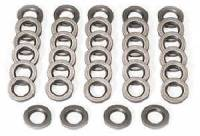"Engine Bolts & Fasteners - Cylinder Head Washers - Moroso Performance Products - Moroso Chrome Moly Head Bolt Washers - 7/16"" - SB and 90° V6 Chevy - (3 Pack)"