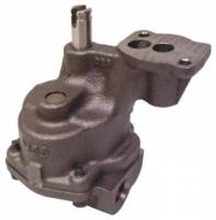 Oil Pumps - Wet Sump - SB Chevy Oil Pumps - Melling Engine Parts - Melling Oil Pump - SB Chevy - High Volume