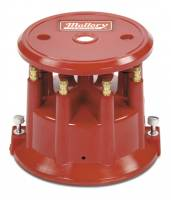 Sprint Car & Open Wheel - Mallory Ignition - Mallory 8 Cylinder Stack Distributor Cap - Fits Sprintmag II Magneto Ignition Systems