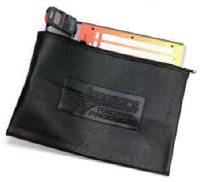 Timing & Scoring - Timing Clipboards - Longacre Racing Products - Longacre Padded Clipboard Storage Pouch