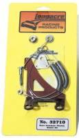 Air & Fuel System - Longacre Racing Products - Longacre Short Aluminum Throttle Return Kit
