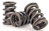 "Engine Components - K-Motion Racing - K-Motion Valve Springs - Single Silicon - 1.265"" O.D. - (Set of 16)"