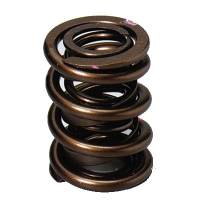 "K-Motion Racing - K-Motion Valve Springs - Double H-11 w/ Damper - 1.550"" O.D. - (Set of 16)"