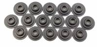 Engine Components - Isky Cams - Isky Cams 7° Steel Valve Spring Retainers - Set of 16 - Use w/ #ISK6005, 6105 Valve Springs