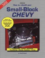 Engine Books - Chevrolet Engine Books - HP Books - How to Rebuild Your SB Chevy - By David Vizard - HP1029