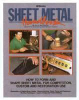 Sheet Metal Handbook - By Ron & Sue Fournier - HP575