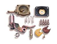 Carburetor Service Parts - Accelerator Pumps - Holley Performance Products - Holley 50cc Accelerator Pump Kit
