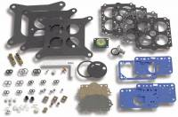 Carburetor Service Parts - Rebuild Kits - Holley Performance Products - Holley Carburetor Rebuild Kit - Carburetor Rebuild Kit for PN# [643006/643008/643010/643011] and Numerous Other Holley 4150 Model 4 BBL. Applications.