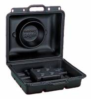 Carburetor Accessories - Carburetor Boxes & Cases - Holley Performance Products - Holley Carburetor Carrying Case