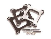 "HOLIDAY SAVINGS DEALS! - Holley Performance Products - Holley 1"" Carburetor Spacer"