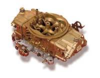 Gasoline Carburetors - 750 CFM Gasoline Carbs - Holley Performance Products - Holley Competition Carburetor - 750 CFM Four Barrel - Model 4150