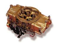 Carburetors - Circle Track - Alcohol Carburetors - Holley Performance Products - Holley Pro Series Alcohol Carburetor - 950 CFM Four Barrel - Model 4150 HP